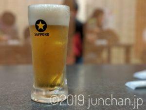 生ビール 大