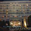 ホテルグランドティアラ安城 ライトアップ