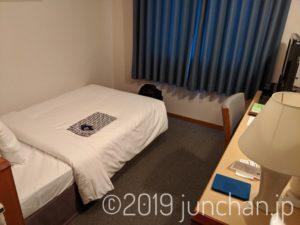 ホテル サン クレイン 客室
