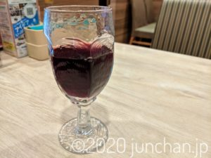ガスト 赤ワイン
