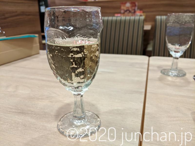 ガスト 白ワイン