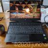 「HP Pavilion Gaming 15 (インテル) パフォーマンスモデル」 でゲームをしたらどのく