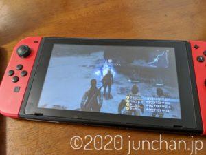 FF XII Nintendo Switch
