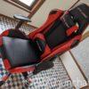 在宅勤務用にゲーミングチェア (GTRACING GT099)を導入。長時間座っていて楽になるか