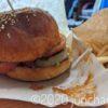 ドッグラン・カフェ&アメリカン・ダイナ― JENNIE のハンバーガー