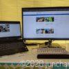 32インチ、WQHDモニタを導入。「HP Pavilion 32 QHD」が届いたので、早速設置してみた