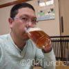 オラホビールはうまい。ペールエールは特にいい。