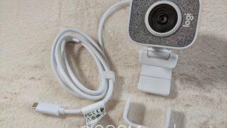 Logicool ウェブカメラ C980OW