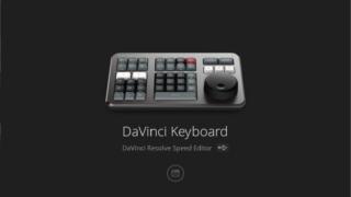 Control Panels SetupにSpeed Editorが出てきた