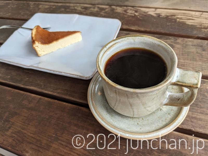 豆玄 コーヒーセット